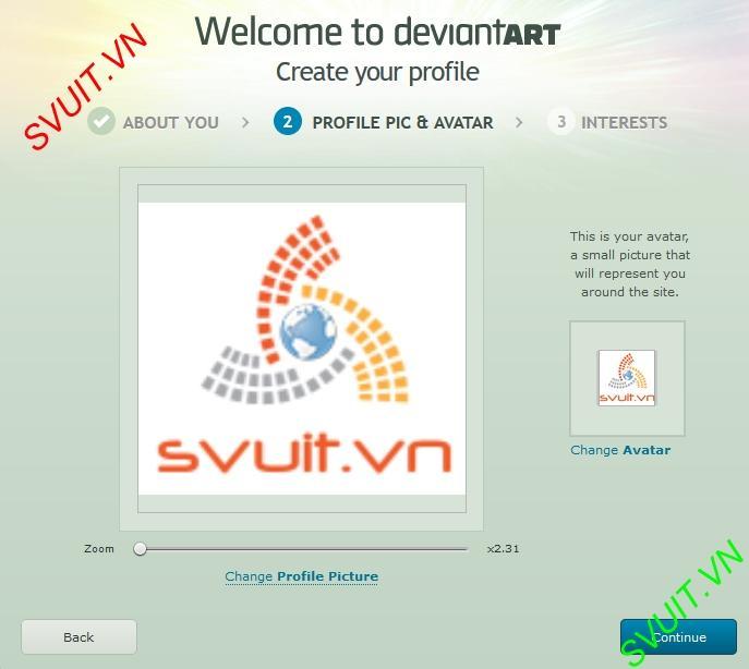 Seo web backlink DeviantArt(10)