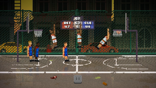 Bouncy Basketball 3.1 screenshots 11