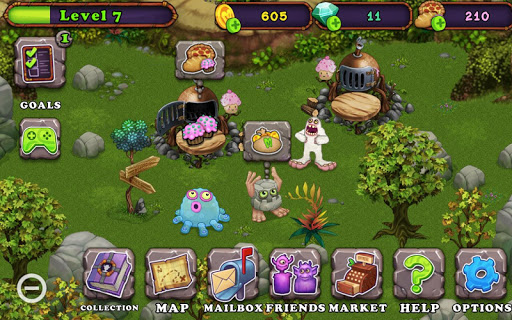 My Singing Monsters screenshot 19