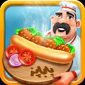 باباپز (بازی ایرانی آشپزی غذا و رستوران) ashpazi icon