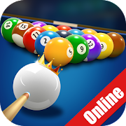 8 Ball Star - Ball Pool Billiards