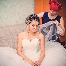 Wedding photographer Yuliya Razmovenko (JuliaRazmovenko). Photo of 30.08.2014