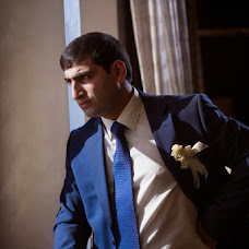 Wedding photographer Gurgen Klimov (gurgenklimov). Photo of 04.11.2016