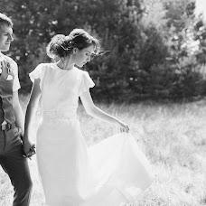 Свадебный фотограф Леся Цыкал (lesindra). Фотография от 02.09.2015