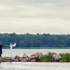 Wedding photographer Aleksandr Byzgaev (AlexandrByzgaev). Photo of 12.03.2017