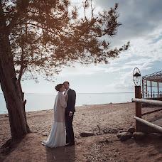 Wedding photographer Ekaterina Pochinalova (Pochinalova). Photo of 06.06.2016