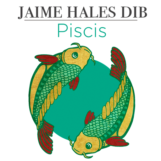 Piscis por Jaime Hales