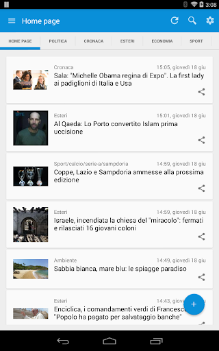 Repubblica.it UNOFFICIAL
