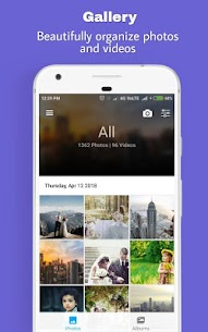 Gallery Pro – Photo Gallery, Ads Free 1.0 Mod APK (Unlimited) 1