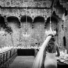 Wedding photographer Franco Milani (milani). Photo of 31.10.2016