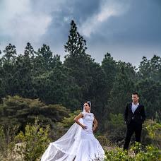 Wedding photographer Harvin Villamizar (villamizar). Photo of 02.05.2015