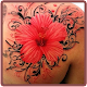 Flower Tattoos for PC-Windows 7,8,10 and Mac