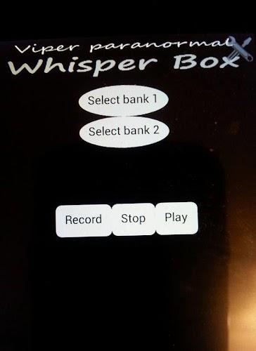 Whisper box APK | APKPure ai