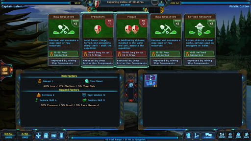 Star Traders: Frontiers screenshots 22