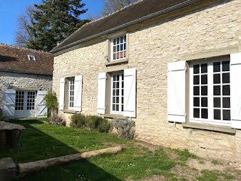 maison à Fontaine-Chaalis (60)