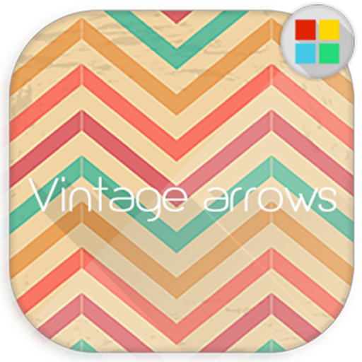 Theme - Vintage Arrows