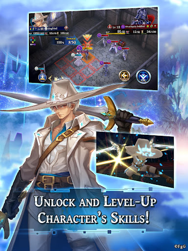 THE ALCHEMIST CODE filehippodl screenshot 17