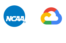 NCAA Cloud Logo