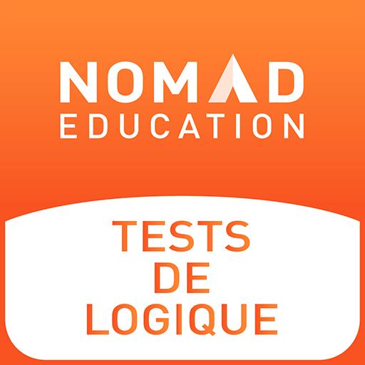 Tests de logique - Exercices, QCM, Quiz, Concours Icon
