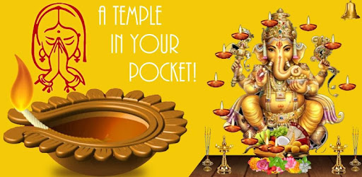 PUJA: Mobile Temple Pooja for Indian Hindu Gods - Apps on Google Play