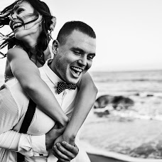 Wedding photographer Dima Karpenko (DimaKarpenko). Photo of 07.10.2016