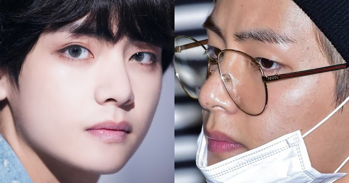 Here's How Each Member Of BTS Looks Without Makeup