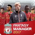 Liverpool FC Fantasy Manager17