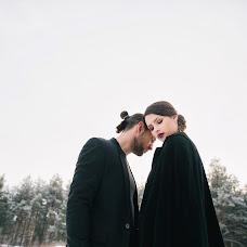 Wedding photographer Tatyana Gartman (Gartman). Photo of 31.01.2018