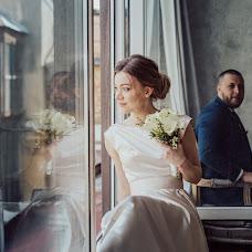Wedding photographer Elena Uspenskaya (wwoostudio). Photo of 14.05.2018