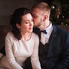 Wedding photographer Ekaterina Sandugey (photocat). Photo of 20.02.2017