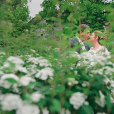 Wedding photographer Denis Shashkin (ShashDen). Photo of 28.05.2017