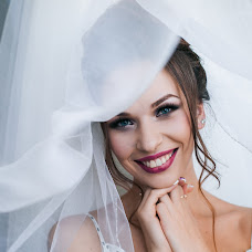 Wedding photographer Elena Sudakova (sudachella). Photo of 19.11.2017