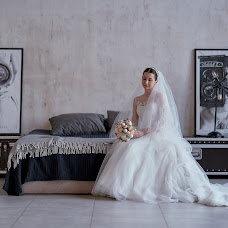 Wedding photographer Aleksey Stupen (lexastupen). Photo of 06.03.2018