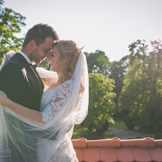 Wedding photographer Marcin Ausenberg (MarcinAusenberg). Photo of 23.06.2017