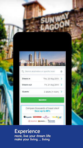 Malaysia Hotel Booking Deals
