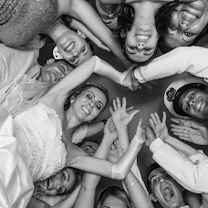 Wedding photographer Vanessa Sallum (Sallum). Photo of 02.08.2017