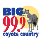The Big 99.9 Coyote Country icon