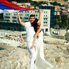 Wedding photographer Olga Baskova (Obaskova). Photo of 16.03.2013