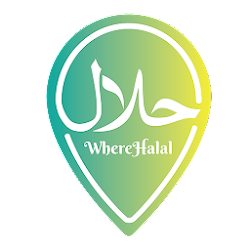 WhereHalal - Halal Food in Singapore