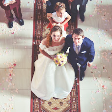 Wedding photographer Tiberiu Feczko (TiberiuFeczko). Photo of 19.03.2017