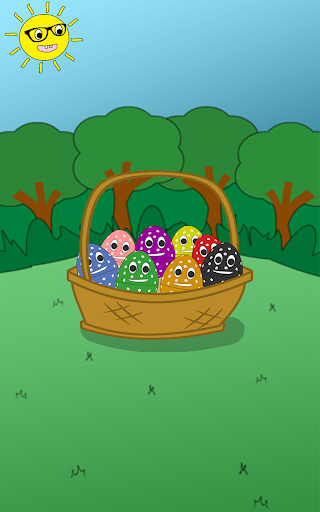 Learn with Surprise Eggs : Game for Baby / Kids  screenshots 13