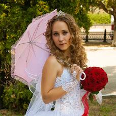 Wedding photographer Andrey Chernyavin (agc79). Photo of 10.08.2015