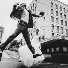 Wedding photographer Sergey Bochnev (GdetoKtoto). Photo of 25.06.2015