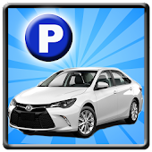 Traffic City : Parking 3d Game