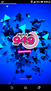 Digital 94.9 FM- screenshot thumbnail