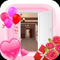 Escape games-Valentine's Day(2018) icon