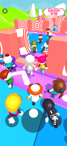 Party Royale: Letu2019s Not Fall apkdebit screenshots 5
