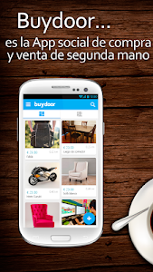 Buydoor - Comprar y vender screenshot 0