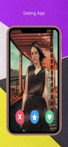 Finya online dating app - singlebörse kostenlos  screenshots 3