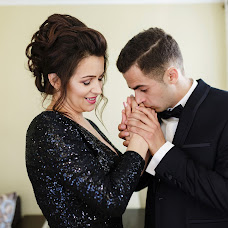 Wedding photographer Sergey Klochkov (KlochkovSergey). Photo of 06.12.2017